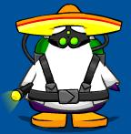 New Taco Uniform!